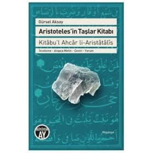 Aristoteles'in Taşlar Kitabı