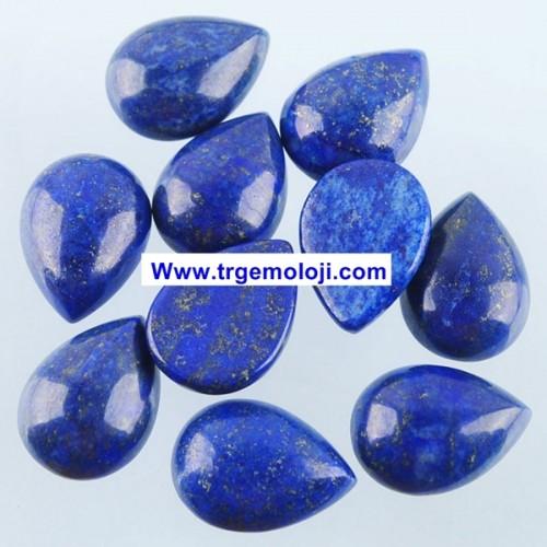 Lapis Lazuli  Kabaşon