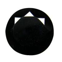 Siyah Spinel Fasetli